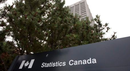 Canada loses 7,500 jobs in May, but unemployment rate steady at 5.8 per cent