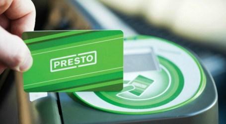 TTC's conversion to Presto it is delayed