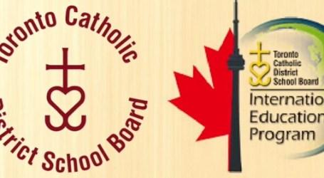 Programa de línguas estrangeiras nas escolas católicas em risco