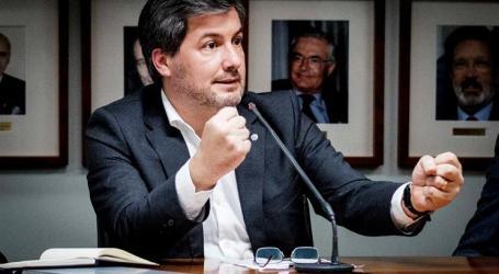 Bruno de Carvalho diz que aprendeu com erros e lições do passado