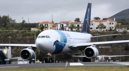 Aeroporto de P. Delgada cresceu em voos e passageiros