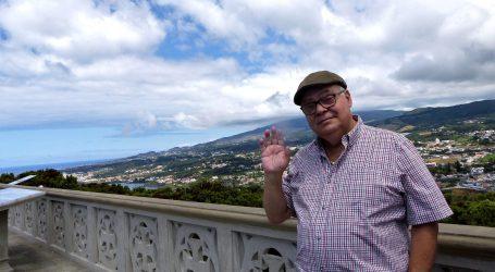 Armando Viegas lança autobiografia