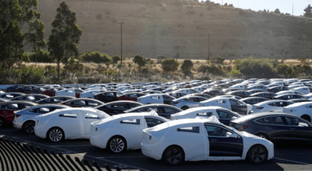 Tesla wins case against Ontario government over electric vehicle rebates