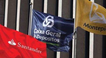 Bancos portugueses mantêm elo de ligação com o país