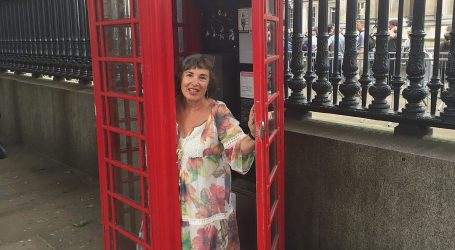 Londres: Cidade antiga e ultramoderna