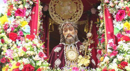 Milhares de açorianos pagam promessas ao Santo Cristo em Brampton