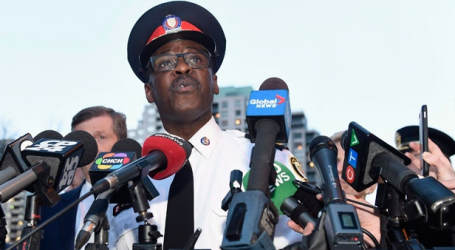 More than 130 firearms seized during eight-week gun violence reduction plan: Saunders