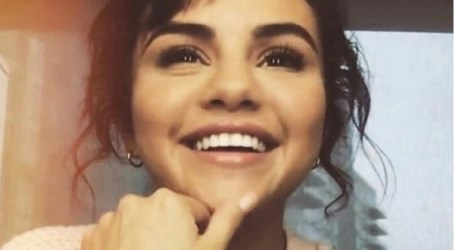 Selena Gomez abandona redes sociais