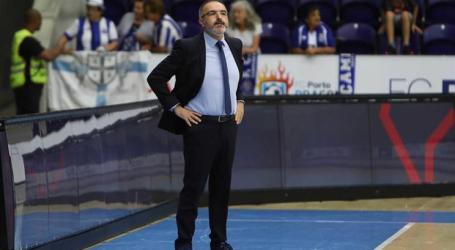 F.C. Porto perde com Nizhny Novogorod na qualificação para a Liga dos Campeões