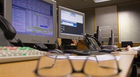 """Um em cada três trabalhadores em risco de """"burnout"""""""
