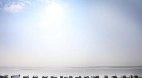 Ciência prova que nível dos oceanos desceu bruscamente 40 metros há 30 mil anos