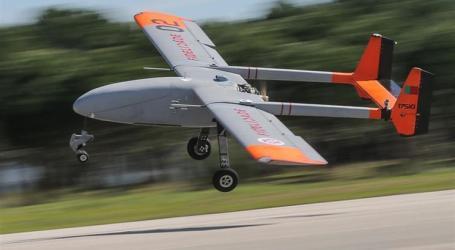 Exército com 12 novos drones a partir de março de 2019