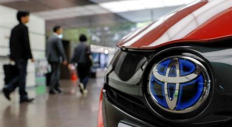 Toyota chama 2690 veículos às oficinas em Portugal