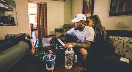 Ariana Grande fez de tudo para ajudar Mac Miller