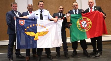 Equipa de bombeiros dos Açores é vice-campeã do Mundo em Trauma