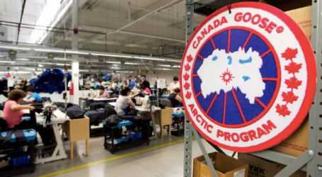 Why Canada Goose's CEO has a love-hate relationship with counterfeiting