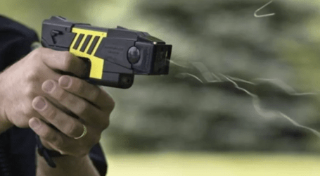 Use of tasers up 77%, report to Toronto Police Services Board finds