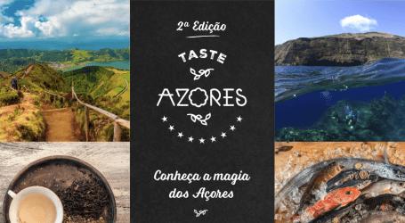 Taste Azores