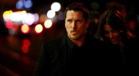 Christian Bale engordou 18 quilos para novo filme