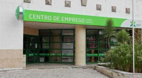 Desemprego estável em Portugal mas acima da média da OCDE