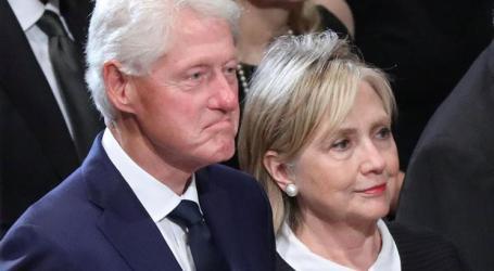 Bomba encontrada em casa dos Clinton e no gabinete de Obama