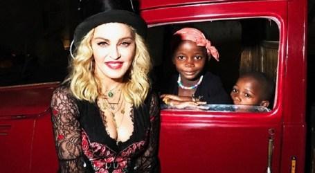Madonna procura chef de cozinha e paga média de 8 mil euros/mês
