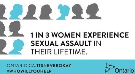 Assédio sexual está a aumentar –80% dos agressores conhecem a vítima