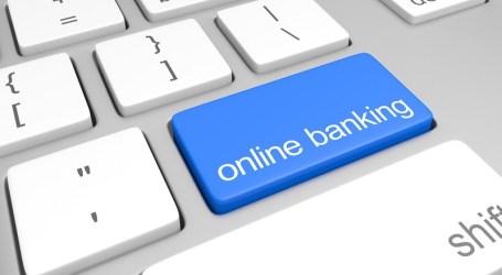 Utilizadores de Internet Banking estão a aumentar