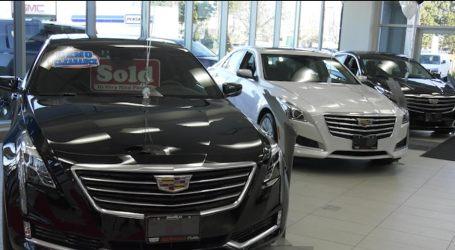 Applewood apresenta novos modelos da Cadillac