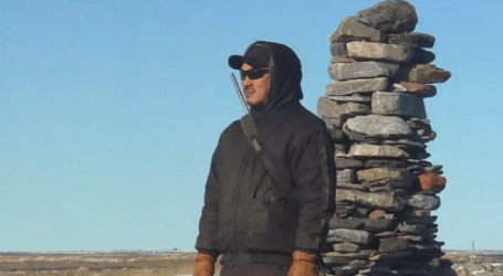 Nunavut community says Inuit lives need to be protected over polar bear population