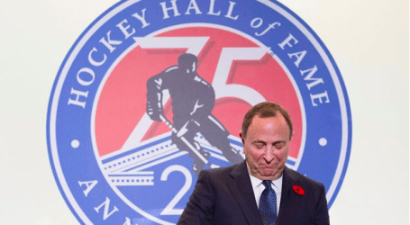 Hockey Hall of Fame welcomes class of 2018