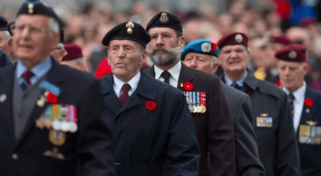 Ottawa short-changed more than 270,000 veterans on pensions, disability payments