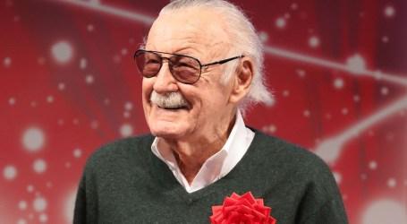 Morreu Stan Lee, o criador de Homem Aranha