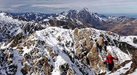Aumento da temperatura vai reduzir 50% da neve dos Pirenéus até 2050