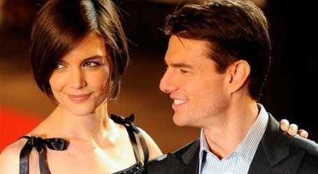 Katie Holmes sabia tudo sobre Tom Cruise antes de se conhecerem