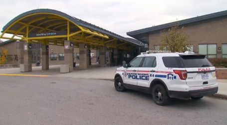 Homicide detectives investigating death of patient at Whitby psychiatric facility