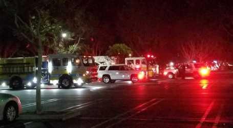 Pelo menos 12 mortos em tiroteio num bar na Califórnia