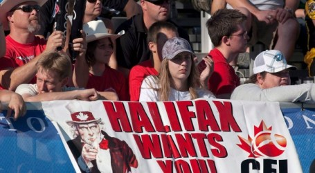 'Special announcement' on Halifax CFL bid could include season-ticket campaign