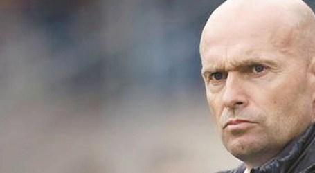 Marcel Keizer chega a Alvalade para aplicar o futebol total