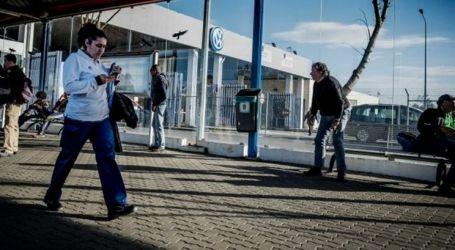 Autoeuropa pode parar a qualquer altura por falta de espaço para os carros