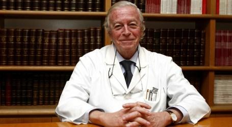 Morreu o cardiologista Ricardo Seabra Gomes