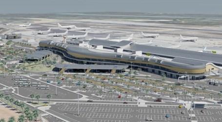 Movimento de passageiros no aeroporto de Ponta Delgada aumentou 3,69%