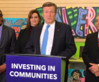 4 years into city's poverty reduction strategy