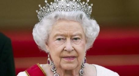 Rainha de Inglaterra conduz sem carta