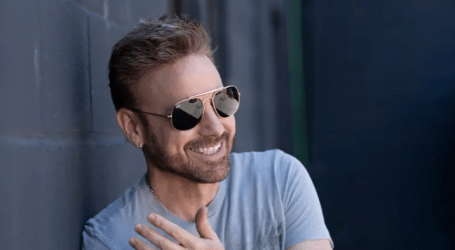 Corey Hart to be inducted into Canadian Music Hall of Fame at 2019 Junos