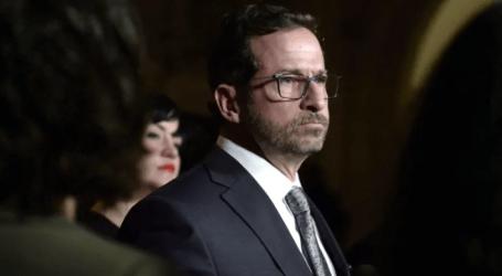 Yves-François Blanchet becomes Bloc Québécois leader