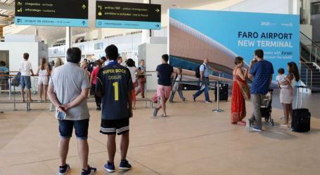 Taxas no aeroporto do Porto aumentam 1,4% e no de Faro 1,49%