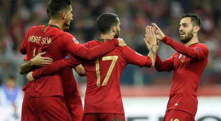 Mbappé eleito o jogador mais valioso, Bernardo Silva o melhor português