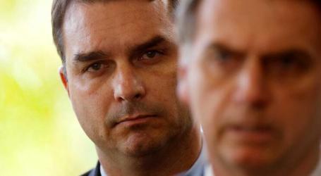 Filho de Bolsonaro envolvido em operações imobiliárias suspeitas
