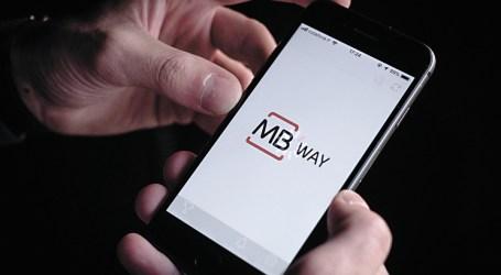 MB Way chega a custar aos comerciantes menos de metade do multibanco